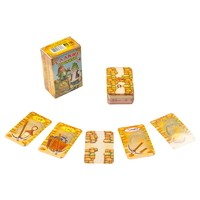 Карточная игра Гадкие Гномики