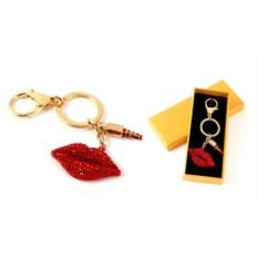Брелок для сумочки и ключей Губки