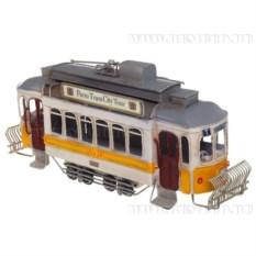 Модель Трамвай , длина 33 см