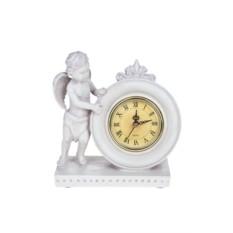 Настольные часы Под присмотром ангела