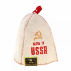 Банная шапка СССР