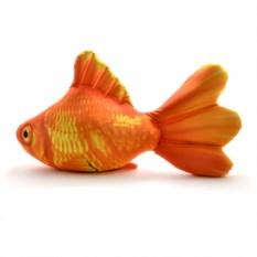 Игрушка-антистресс Рыбка золотая