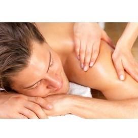 Подарочный сертификат Классический массаж