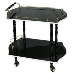 Столик сервировочный декоративный
