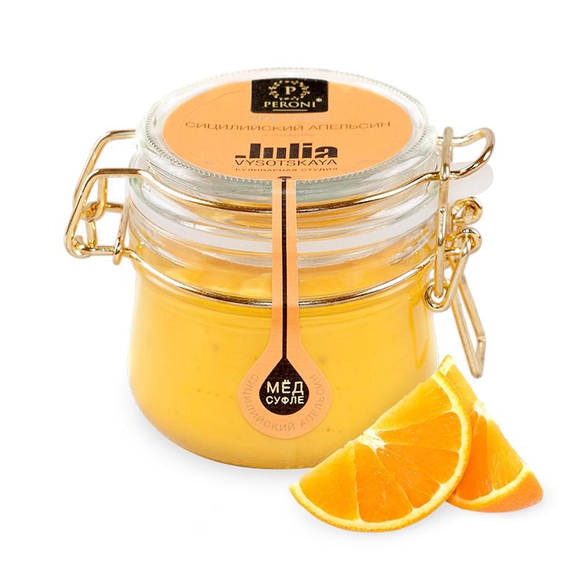 Десерт Сицилийский апельсин