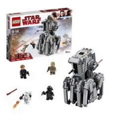 Конструктор Lego Star Wars Шагоход Первого Ордена