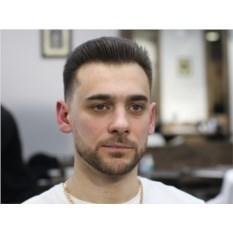 Мужская стрижка и стрижка бороды в барбершоп Франт