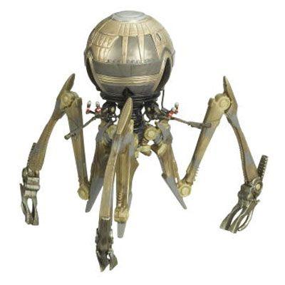 Фигурка  Tri-Droid. Star Wars