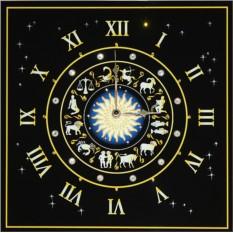 Часы с кристаллами Swarovski Знаки зодиака