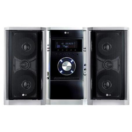 Музыкальный центр LG LF-K3960Q