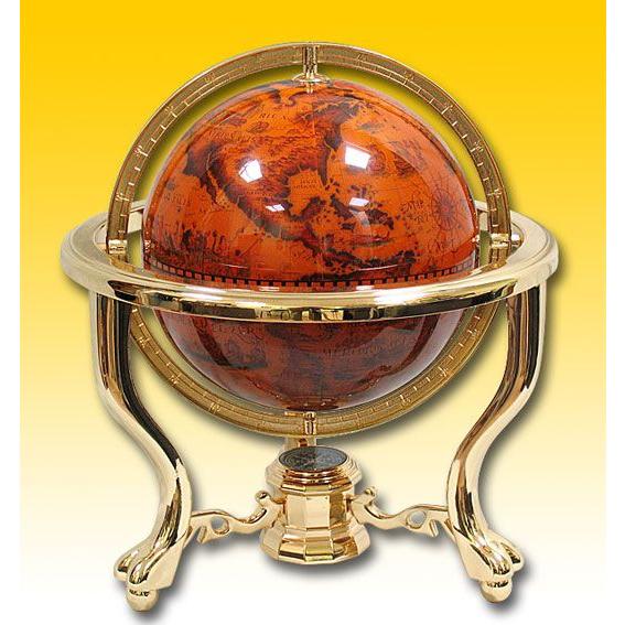 Глобус под старину