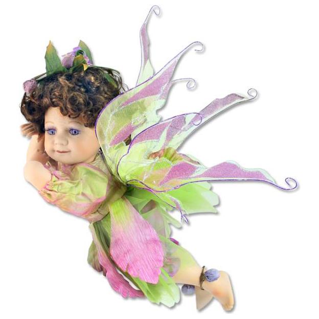 Кукла-фея LULU Nanjing