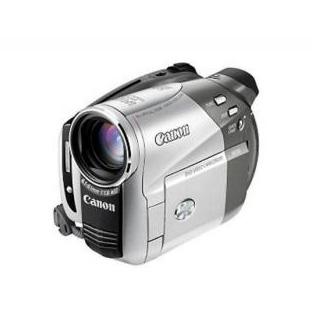 Цифровая видеокамера Canon DC50 Camcorde DVD