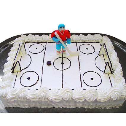 Торт №24
