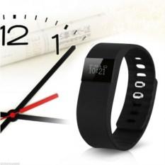 Умные часы Bluetooth Smart Bracelet (цвет - голубой)