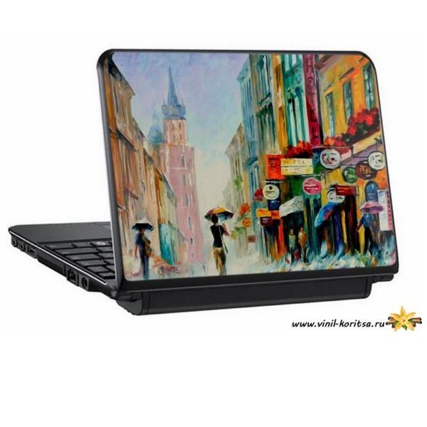 Наклейка на ноутбук (Notebooks 13-14 (315x217mm))