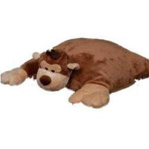 Подушка «Обезьяна»