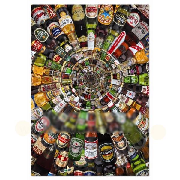 Пазл «Пиво»