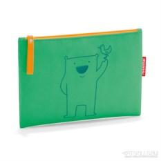 Косметичка Сase 1 bear summergreen