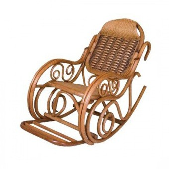 Кресло-качалка NS-0865-4