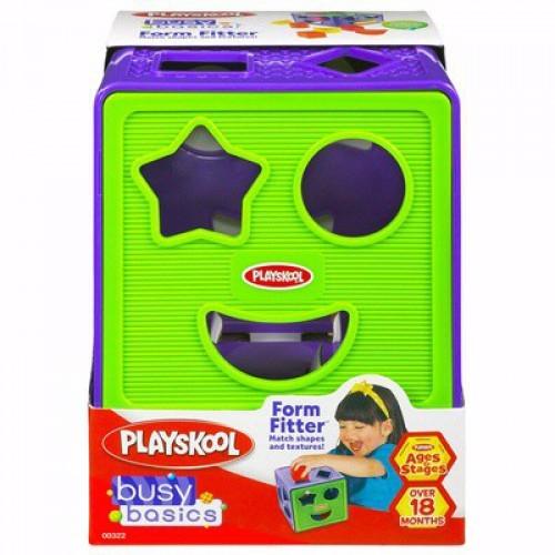 Развивающая игрушка Hasbro Занимательный куб