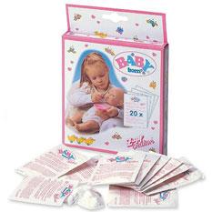 Каша  для куклы BABY born, ZAPF CREATION