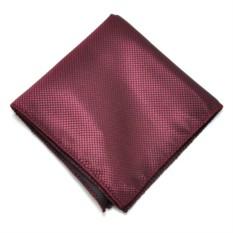 Нагрудный платок (вишневый)