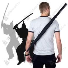 Зонт-трость Катана самурая