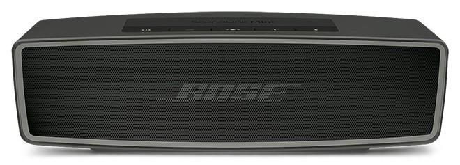 Акустическая система Bose SoundLink Mini II Speaker (Carbon)