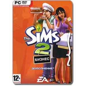 The Sims 2: «Бизнес»
