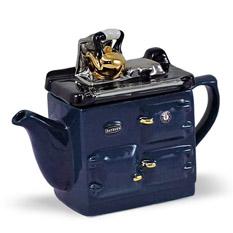 Чудо-чайник «Плита»
