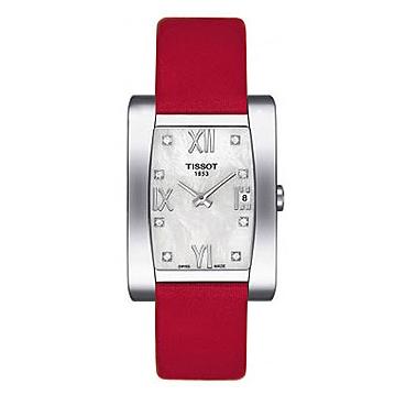 Женские наручные часы Tissot Generosi