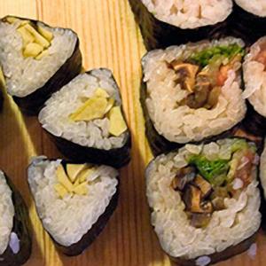Подарочный сертификат ресторана «Планета суши»