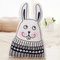 Подушка Nordic Pillow Rabbit
