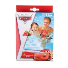Нарукавники для плавания Тачки для детей от 3 до 6 лет