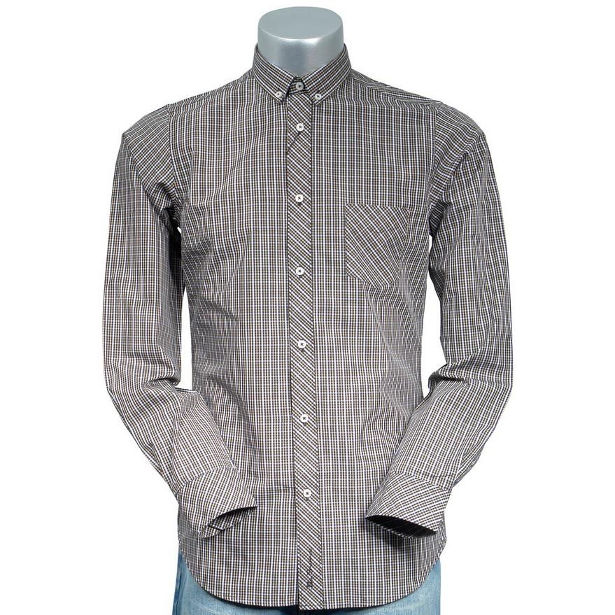 Ben Sherman Orb Рубашка