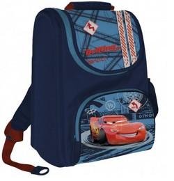 Ортопедический рюкзак «Тачки»
