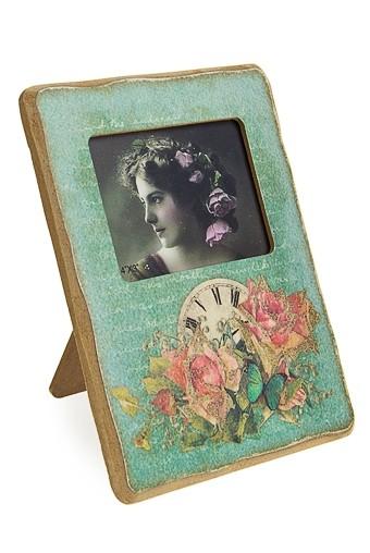 Рамка для фото Розы