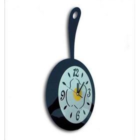 Часы настенные Глазунья