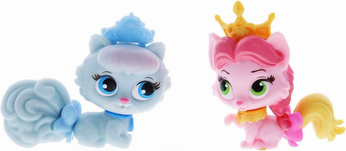 Игрушки Кошечки Золушки и Белль: Туфелька и Красотка
