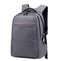 Серый городской рюкзак Tigernu для ноутбука 15''
