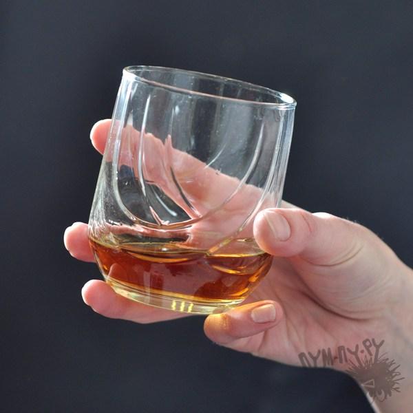 Набор стаканов для виски Тюльпан на 6 персон
