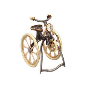 Кольцо «Велосипед»