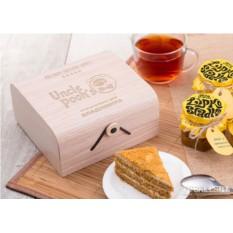 Подарочный набор мёда «Премиальный»