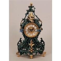 Часы из бронзы Брюссель