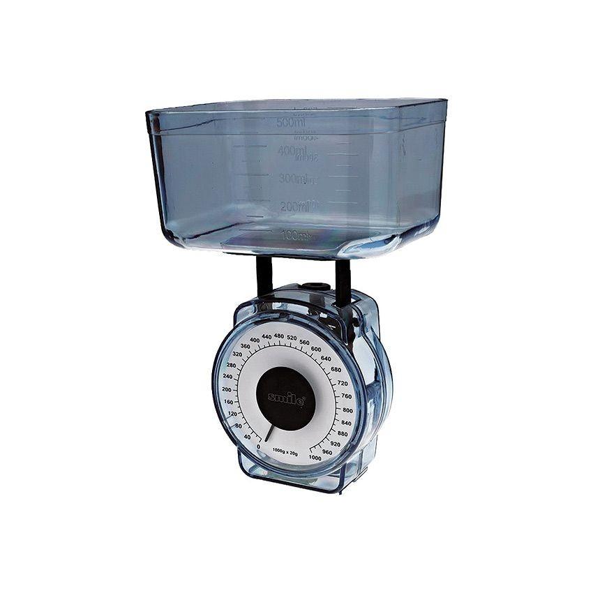 Весы кухонные механические SMILE KS 3206