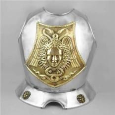 Рыцарская кираса Горгона