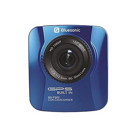 Видеорегистратор автомобильный Bluesonic BS-F002