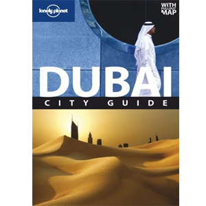 Книга Dubai