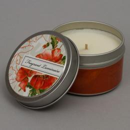 Арома-свеча органик Delight